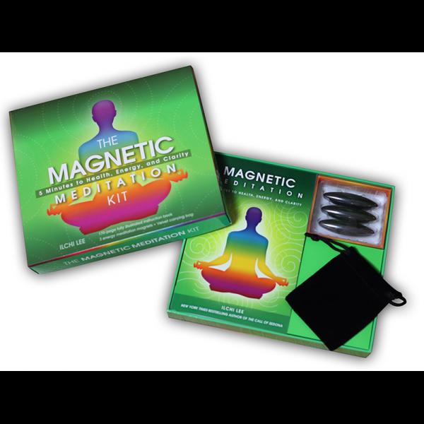 Magnetic Meditation Kit