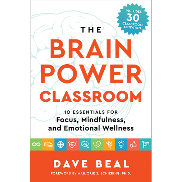 The Brain Power Classroom by Dave Beal