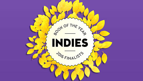 Two Brain Books Named 2016 Foreword INDIES Book of the Year Awards Finalist