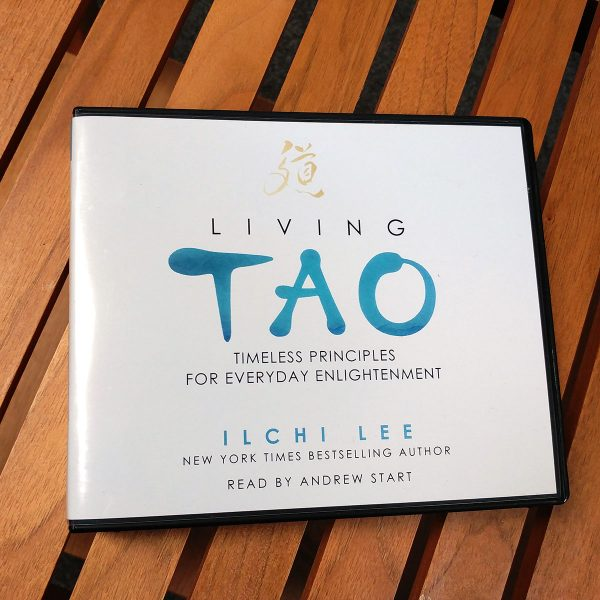 Living Tao audio CD by Ilchi Lee