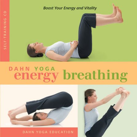 Dahn Yoga Energy Breathing audio available on Best life media