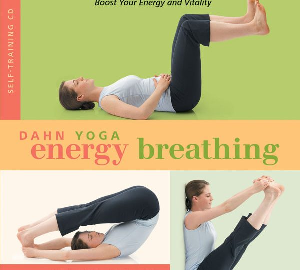 Effective Stress Management Exercises: Dahn Yoga Energy Breathing