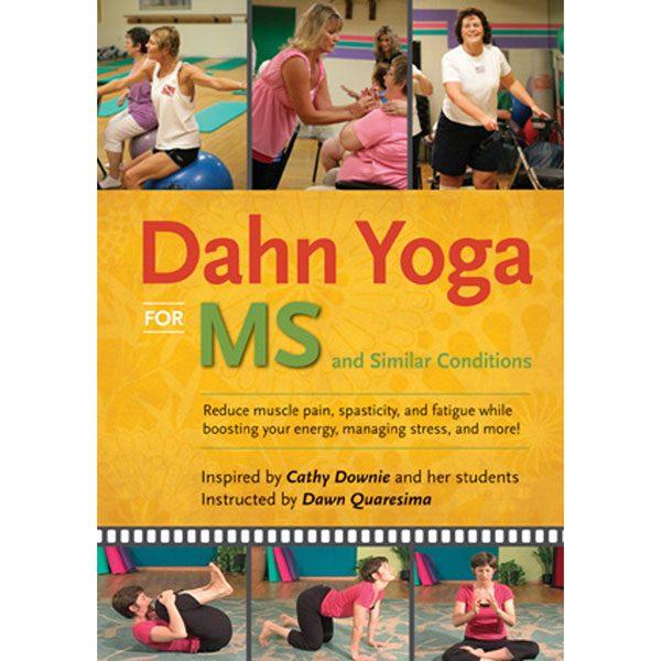 Dahn Yoga Videos for Sale Download