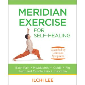 Meridian Exercise for self healing by Ilchi Lee