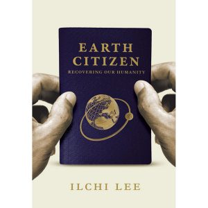 Earth Citizen by Ilchi Lee book for sale on Best Life Media