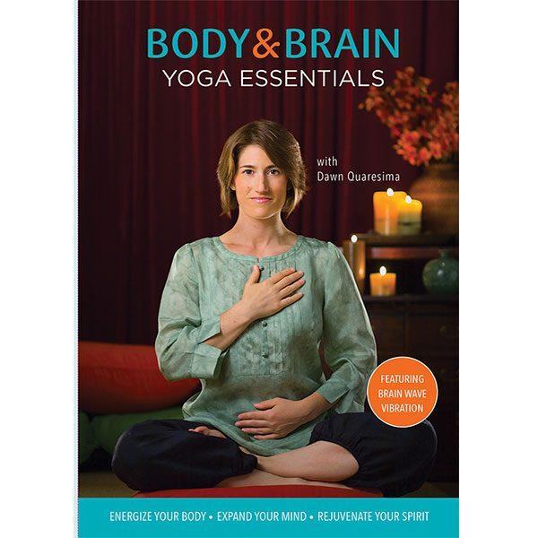 Body and Brain Yoga Essentials Video Training with Dana