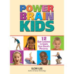 Power Brain kids by Ilchi Lee available on Best Life Media
