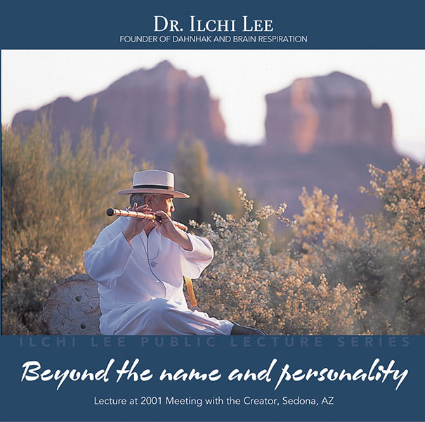 Beyond the Name and Personality Live Lecture CD on Best Life Media