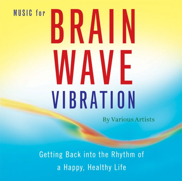 Music for Brain Wave Vibration (MP3 Download)
