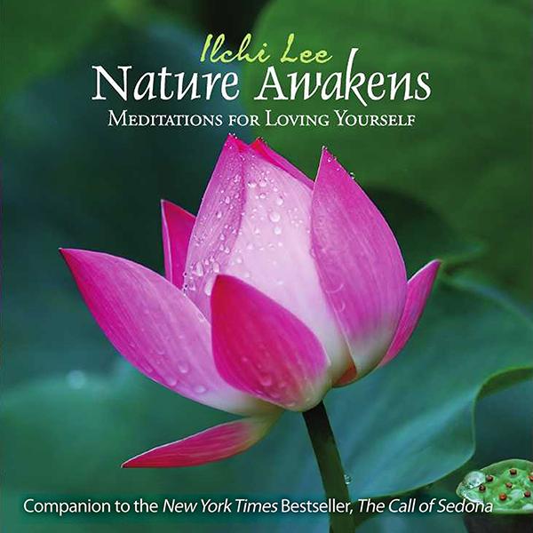 Nature Awakens Audio b Ilchi Lee on Best Life Media