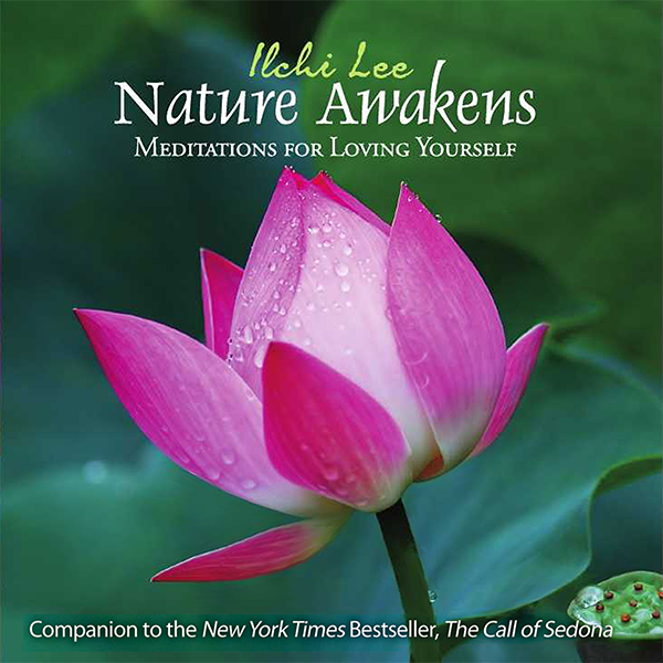 Nature Awakens Audio b Ilchi Lee on Best Life Media