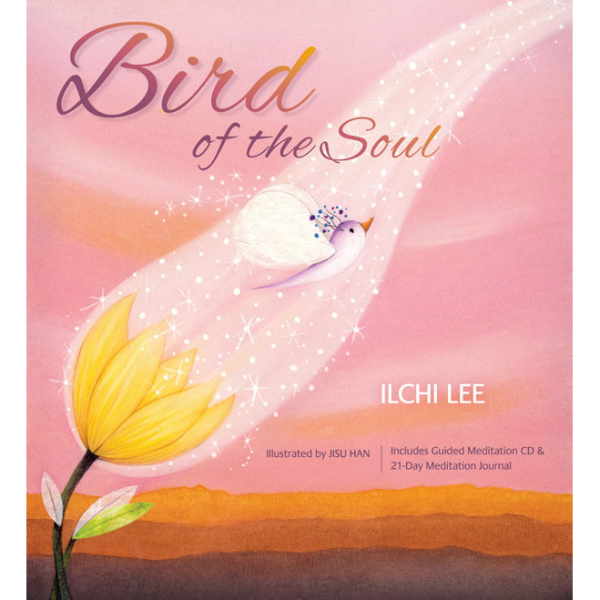 Bird of the soul by Ilchi Lee on sale at Best Life Media