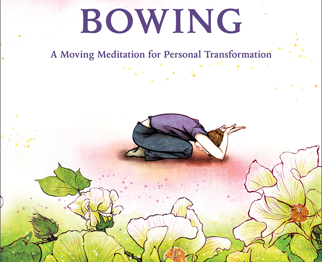 Body & Brain Yoga-Style Bowing Meditation Workshop