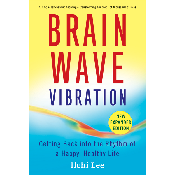 Brain Wave Vibration by Ilchi Lee on Sale at best life media