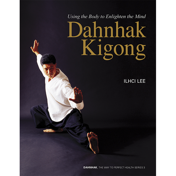 Dahnhak Kigong by Ilchi Lee on sale at Best Life Media