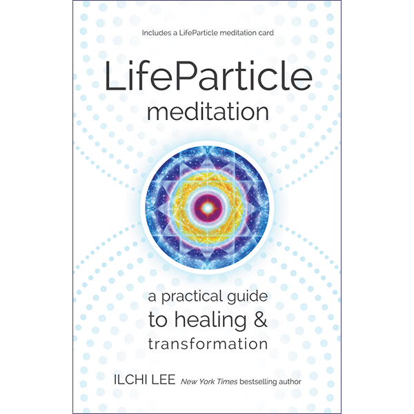 Life Particle Meditation on Best Life Media Authored by Ilchi Lee