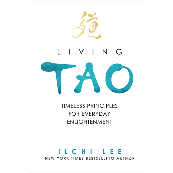 Living Tao Book by Ilchi Lee on sale at Best Life Media