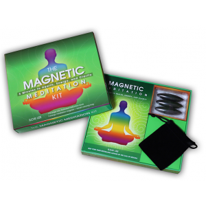 magnetic meditation kit available for Sale Online