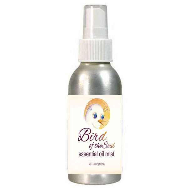 Buy Now Bird of the Soul Essential Oil for sale on Best Life Media