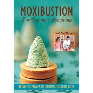 Moxibustion for Common Symptoms video with Banya Lim on Best Life Media