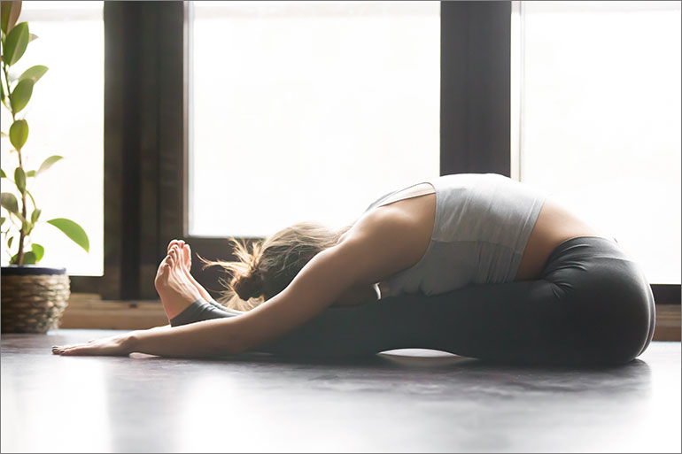 yoga for fibromyalgia and multiple sclerosis
