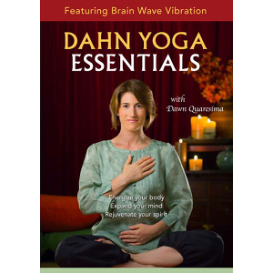 Dahn Yoga Essentials available online at Best Life Media
