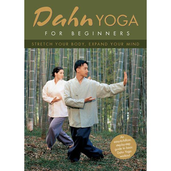 Dahn Yoga for Beginners