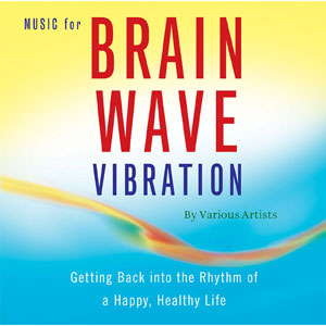 Music for Brain Wave Vibration Tracks