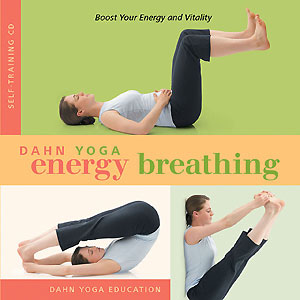 Dahn Yoga Energy Breathing (Self-Training)