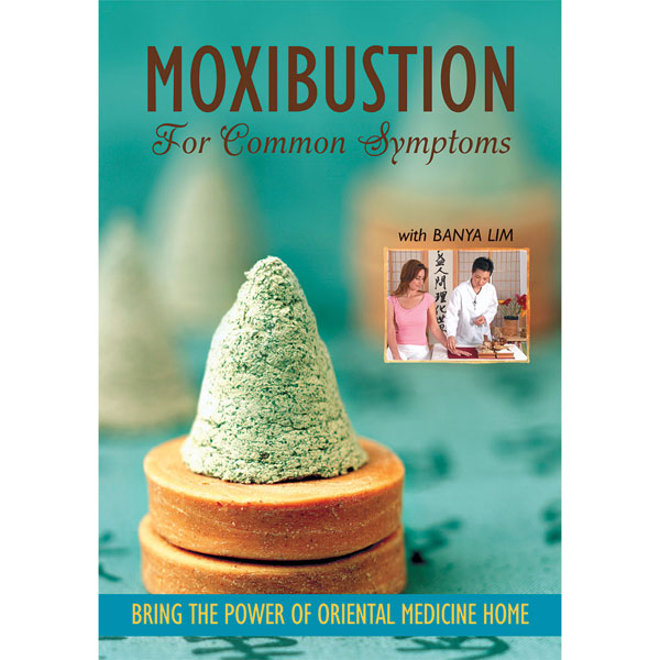 Moxibustion for Common Symptoms with Banya Lim