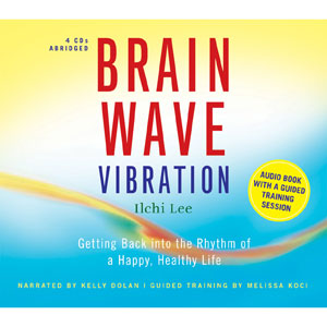 Brain Wave Vibration: Audio Book with a Guided Training Session
