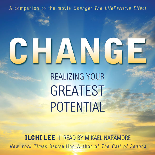 Change, realizing your greatest potential by Ilchi Lee on sale