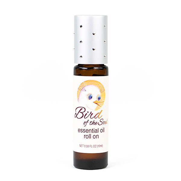 Bird of the Soul Essential Oil Roll-on