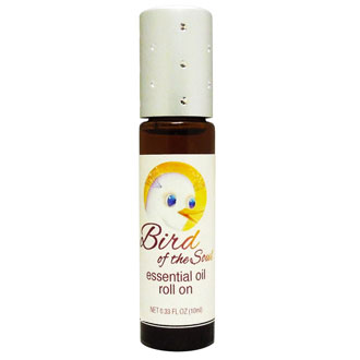 Bird of the Soul Essential Oil Roll On