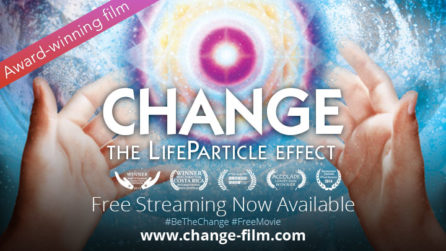 Change the Life Particle Effect, free streaming available