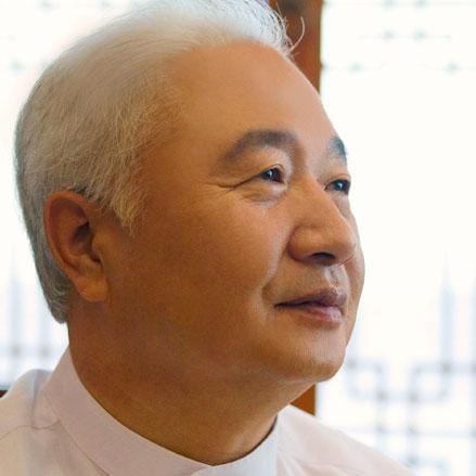 Author Ilchi Lee