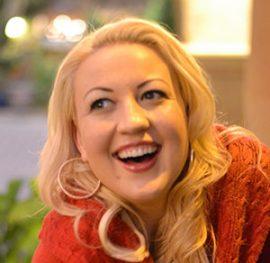 Rebecca Tinkle