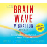 Brain wave vibration audio book available for sale on Best Life Media