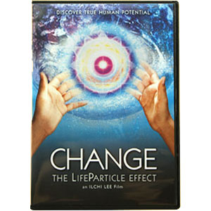 Change: The LifeParticle Effect DVD