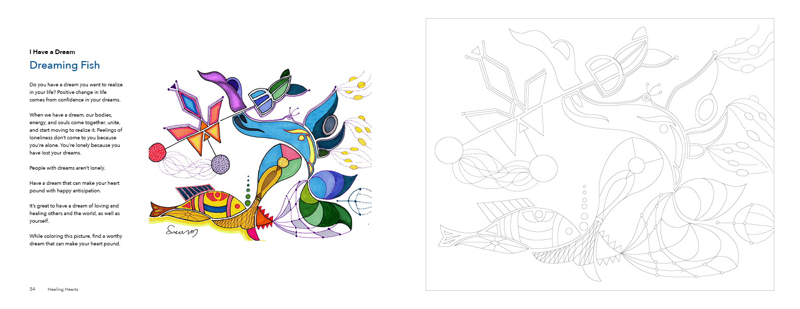 HomeAll ProductsBooksSelf ImprovementHealing Hearts A Coloring Book For Letting Go And Starting Over