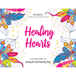 Healing Hearts by Manwol
