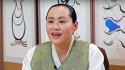 What Do You Need to Heal Your Heart?: Video Interview with Manwol