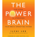 The power brain by Ilchi Lee now on sale at Best Life Media