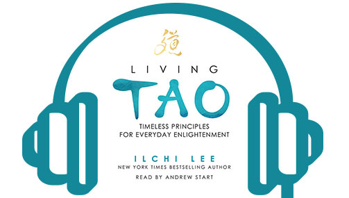 Living Tao Is Now an Audiobook!