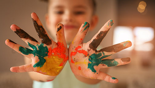 Multiple Intelligences: Recognizing the Genius of all Children
