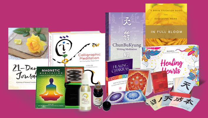 Mediation kit, books, CDs and much more for sale on Best Life media