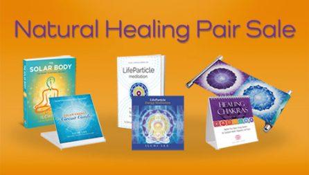 natural healing pair sale
