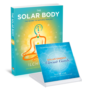Solar Body meditation and natural healing