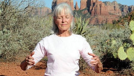 brain energy meditation