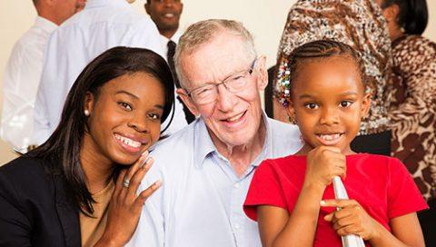 3 Joys of Aging